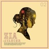 Avancer by Zia