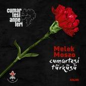 Cumartesi Türküsü by Melek Mosso