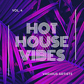 Hot House Vibes, Vol. 3 von Various Artists