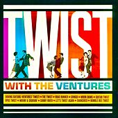 Twist With The Ventures (Remastered) by The Ventures