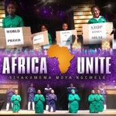 Siyakumema Moya Ngcwele di Africa Unite