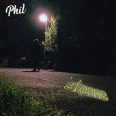 Sterne de Phil