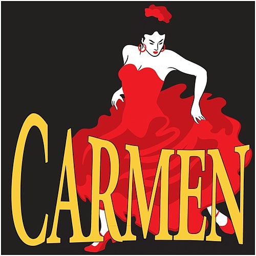 Bizet : Carmen by Placido Domingo