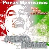Puras Mexicanas van Pedro Infante