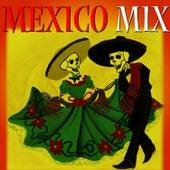 Mexico Mix. Para Bailar Rancheras Y Corrido De Mejico by Mariachi Guadalajara