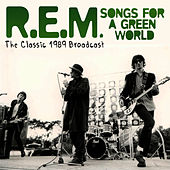Songs For A Green World (Live) von R.E.M.