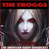 Little Girl (Live) de The Troggs