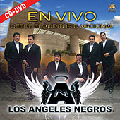En Vivo Desde el Auditorio Nacional by Los Angeles Negros