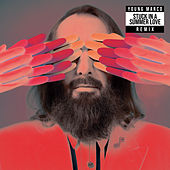 Stuck in a Summer Love (Young Marco Remix) by Sébastien Tellier