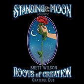 Standing on the Moon (feat. Brett Wilson) (Acoustic Cover) by Roots of Creation
