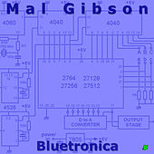 Bluetronica by Mal Gibson