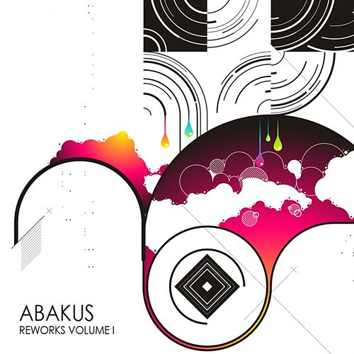 Reworks, Vol. 1 by Abakus