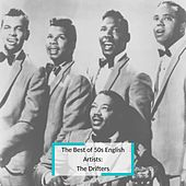 The Best of 50s English Artists: The Drifters by The Drifters