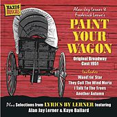 Loewe, F.: Paint Your Wagon (Original Broadway Cast) (1951) / Weill, K.: Love Life (1955) de Various Artists