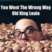 You Went The Wrong Way Old King Louie (King Louis) (feat. Allen Muddah Faddah Camp Granada Sherman) - Single by Allan Sherman