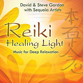Reiki Healing Light - Music for Deep Relaxation von Various Artists