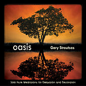 Oasis by Gary Stroutsos
