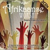 Afrikaanse Worship de Melissa Bam, Jacques Van Wyk, Gerrit Janse Van Veuren, Jessie Pretorius, Sandra Barnard, Carindé Van Schalkwyk, Retief Burger