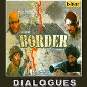 Border (Dialogues) by Anu Malik
