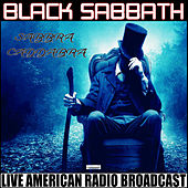 Sabbra Caddabra (Live) de Black Sabbath
