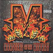 Monsters of the Midway von Various Artists