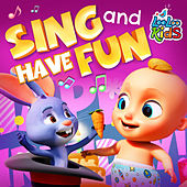 Johny and Friends: Sing and Have Fun by LooLoo Kids