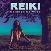 Reiki - Sonidos De Aves - Música tranquila para reiki, curación, bienestar y música de spa by Reiki