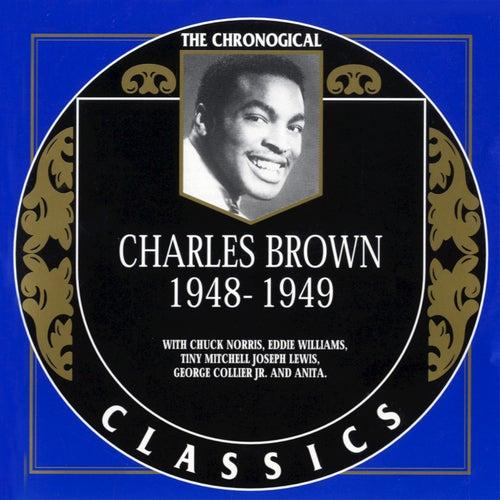 1948-1949 by Charles Brown