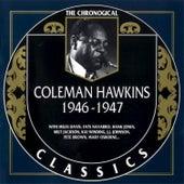 1946-1947 by Coleman Hawkins