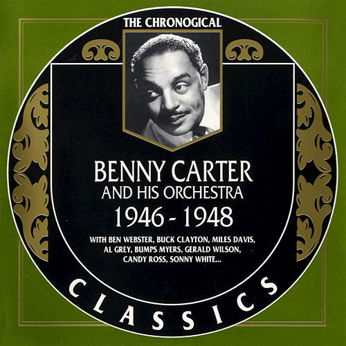 1946-1948 by Benny Carter
