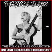 The Folk & Blues Collection de Barbara Dane