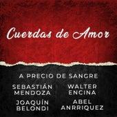 Cuerdas de Amor de Joaquín Belondi & Walter Encina Sebastián Mendoza
