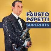 Superhits de Fausto Papetti
