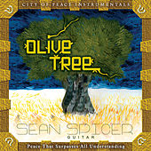 Olive Tree by Sean Spicer