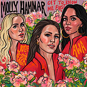 Get To Know Me First de Molly Hammar
