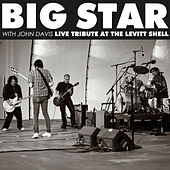 Live Tribute at The Levitt Shell de Big Star