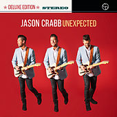 Unexpected (Deluxe Edition) de Jason Crabb
