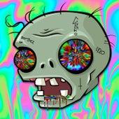 Zombie Fanfara by Geko