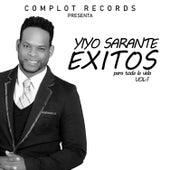 Exitos de Yiyo Sarante