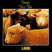 Songs for the Flock de Lamb