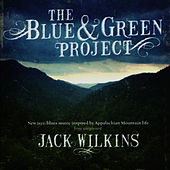 The Blue & Green Project by Jack Wilkins