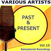Past and Present Vol. 10 by Various Artists