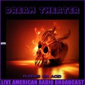 Puppies on Acid (Live) de Dream Theater