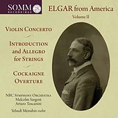 Elgar from America, Vol. 2 by NBC Symphony Orchestra