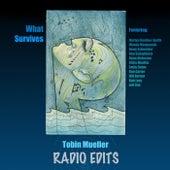 What Survives (Radio Edits) de Tobin Mueller