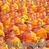 57 Quiet Reading Music by Music For Meditation