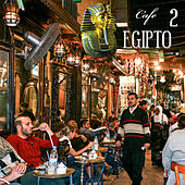 Cafe Egipto Vol 2 de Ahmed Ragab