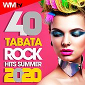 40 Tabata Rock Hits Summer 2020 (20 Sec. Work and 10 Sec. Rest Cycles With Vocal Cues  /  High Intensity Interval Training Compilation for Fitness & Workout) de Workout Music Tv
