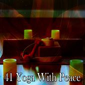 41 Yoga with Peace von Yoga Music
