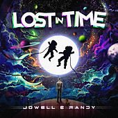 Lost In Time de Jowell & Randy